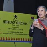 Delhi Heritage Quiz