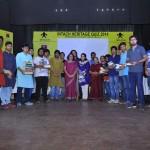 Delhi Heritage Quiz winners