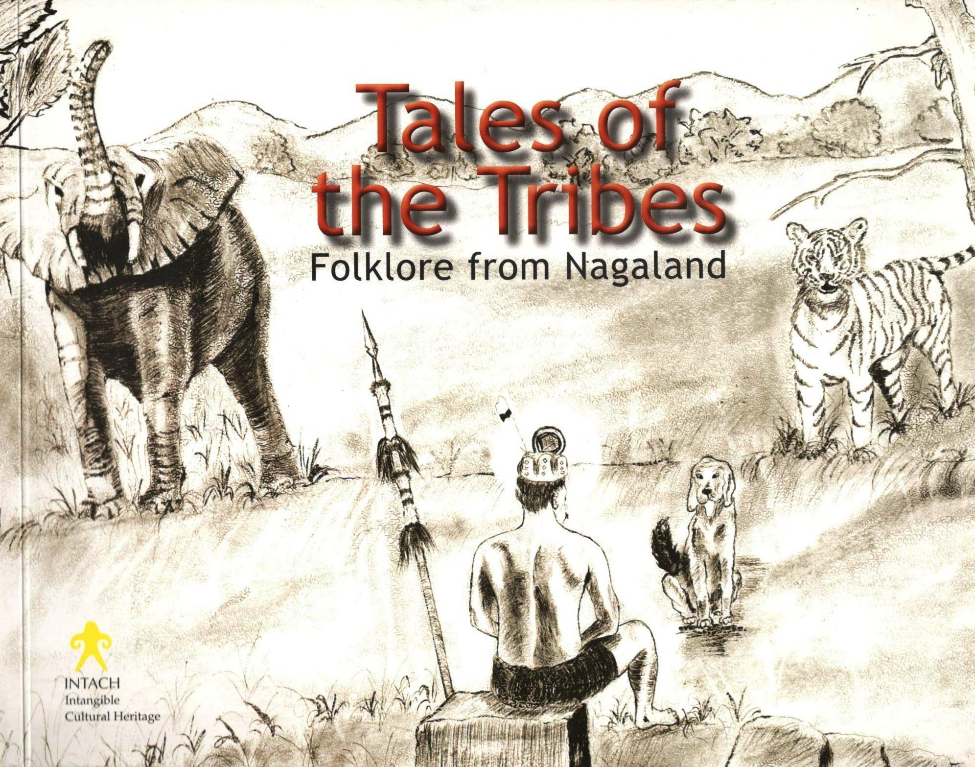 Naga Folk Tales